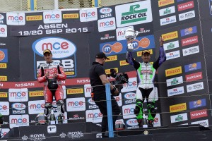 #12 Luke Mossey Quattro Plant Tec-care Kawasaki Feridax MCE British Superbikes