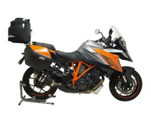 Ventura Bike Pack System for KTM 1290 Super Duke GT